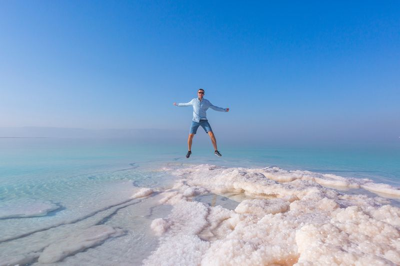 Medical Wellness at the Dead Sea